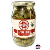 Organic Caperberries