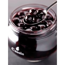French Blackcurrant in Creme de Cassis 400g