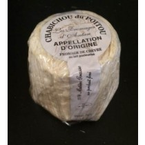 Goat Cheese - Chabichou du Poitou