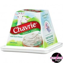 Chavrie spreadable goat cheese 5.3oz