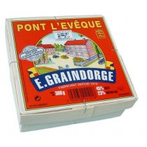 Pont l'Eveque - Cheese