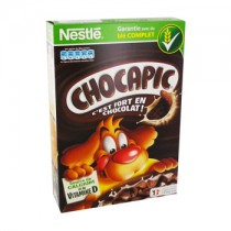 Chocapic Chocolate Cereals by Nestle (430g/15.2oz)