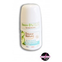 Douce Nature - Organic Deodorant Aloe