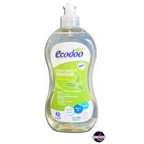 Ecodoo - Gentle dishwashing Liquid with verbena