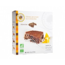 Gluten Free - Chocolate Cake (7.95oz/225g)