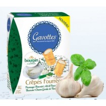 Gavottes Mini Crepes filled with Boursin · (60g/2.12 oz)