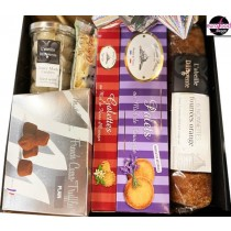 Black Gift Box No.38/ French Gourmet (6 Items)