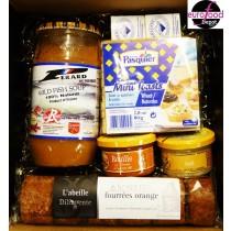 """La Marseillaise"" gift box (7 Items)"