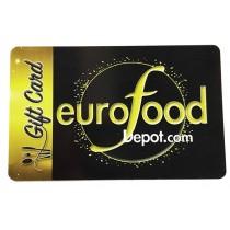 Gift Card Gourmet Market $125