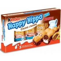 Kinder Happy Hippo Cocoa Cream (3.65oz/103.5g)