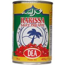 Harissa Dea - Hot Sauce (14 Oz)