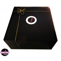 Black Gift Box No.43/ French Gourmet (7 Items)