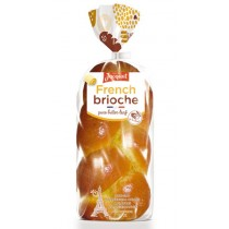 French Brioche by Jacquet