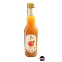 Organic Apricot Nectar Thomas Le Prince 33cl