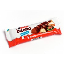 Kinder Bueno Bar (1.5oz/43g)