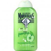 Le Petit Marseillais French Shampoo for Children Milk and Apple (8.4fl oz/ 250ml)
