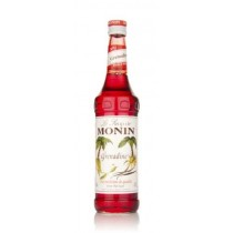 Grenadine Syrup - Monin - French