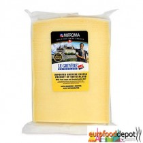 Mifroma - Le Gruyere Cheese - Suiss Cheese (7oz/200gr)