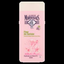 Le Petit Marseillais Shower gel/bath Cherry blossom 650ml