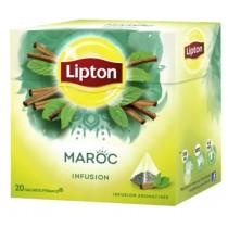Lipton Saveur du Maroc Cannelle, Reglisse Menthe - Cinnamon Liquorice Mint