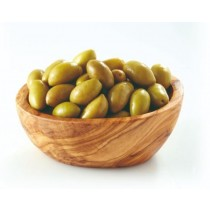 Barral Lucques green olives (7.05oz/200g)