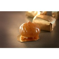 Marrons Glaces Corsiglia Candied Chestnuts - Wood Box (5.64oz/160g)