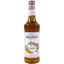 Caramel Syrup - Monin - French