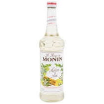 Mojito Mix Flavoring Syrup - Monin - French