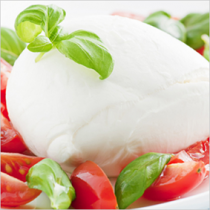 Fresh Bufala Mozzarella 7oz-200g