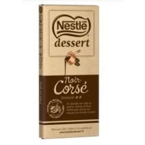 Nestle Chocolat Dessert Noir Corsé