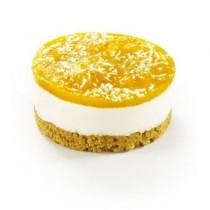 Panna Cotta Mango Shortbread (16 x 3.15oz/case) - special bulk price