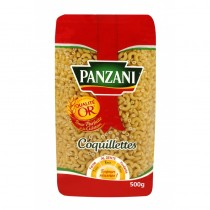 Panzani Coquillettes/mini elbow Pasta - 500g (17.6oz)