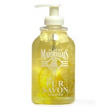 Le Petit Marseillais - French pure liquid soap (10oz/300ml)