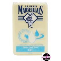 Le Petit Marseillais Milk Soap bar (200g)