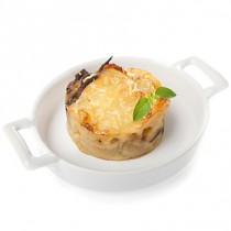 2 Potato Gratin With Porcini - Gratins Dauphinois (2x120g)