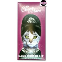"ChocStars dark Chocolate ""Breakfast"" (3.52/100g)"