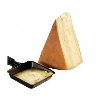 Cheese Raclette from France - Whole Milk (1.75Lb/800g)
