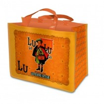 Biscuits LU Shopping bag