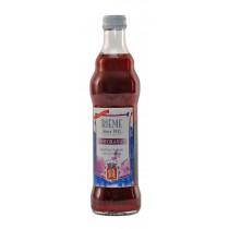 Rieme Artisanal Sparkling Limonade Pomegranate Flavor 330 ml - 11.18 fl oz