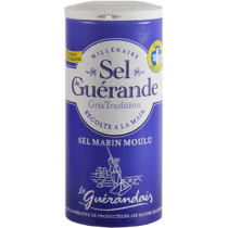 Guerande Table Salt 100% (8.8oz/125g)