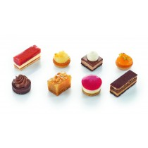 Saint Germains Petit Fours 48unit
