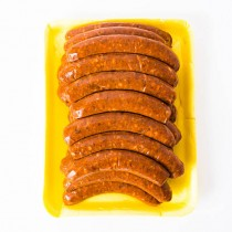 24 Merguez - A spicy chicken sausage Fabrique delices (3 lbs) All natural