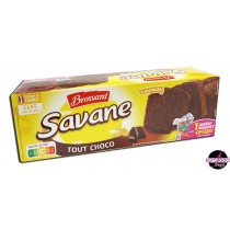 Brossard Savane Original French Chocolate Cake (310g/10.93oz)