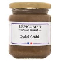 L'Epicurien Shallot Confit (7.4oz/210g)