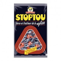 La Pie Qui Chante Stoptou Licorice Candy (5.8oz/165g)