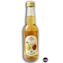 Organic Apple Pear juice Thomas Le Prince 33cl
