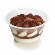 Individual Tiramisu Dessert Cup made in Italy
