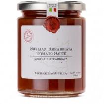 Frantoi Cutrera - Arrabiata Tomato Sauce - (10.2oz/290gr)