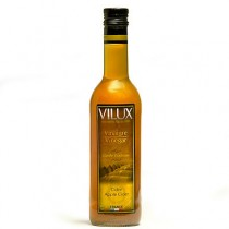 VILUX Apple Cider Vinegar - French Vinaigre de Cidre - VILUX (16.9oz/500ml)