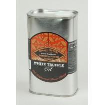 White Truffle Olive Oil - Huile d'olive à la Truffe Blanche
